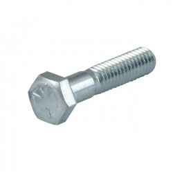 Oil pump bolt