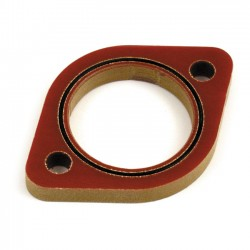 Insulator block 16-0497