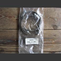 Heatshield clamp