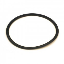 Gasket headlamp door FLH