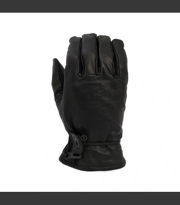 Longhorn gloves black XL