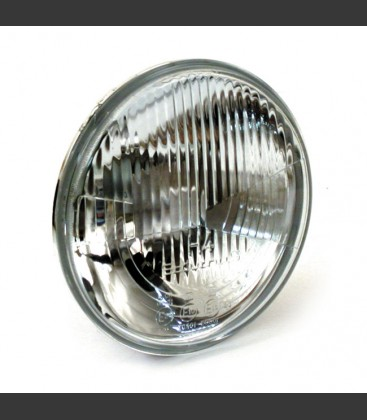 "Headlampglass  7"""