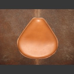 Solo seat Brown