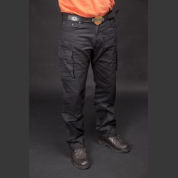 Kevlar cargopants  black 32-34
