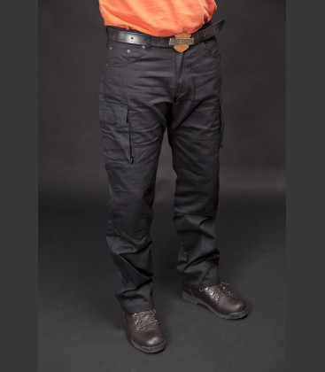 Kevlar cargopants black 44-34