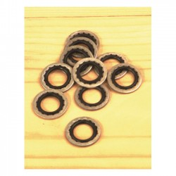 11MM SEAL-WASHER BANJO BOLT