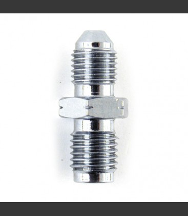 ADAPTER FITTING, CHROME