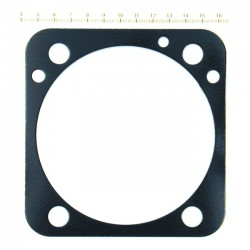 4 INCH BORE REPL. BASE GASKET