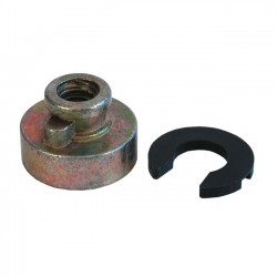 SEAT MOUNT NUT KIT