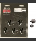 QUICK RELEASE SEAT SCREW 1/4-28 THREAD PITCH