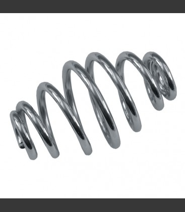 Tapered solo seat spring 3""