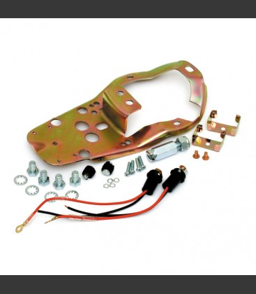 Base plate kit two lightdash