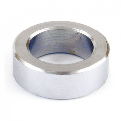 SPACER SWINGARM BEARING, CHROME