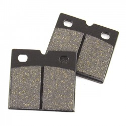 BRAKE PADS, FOR BREMBO CALIPER