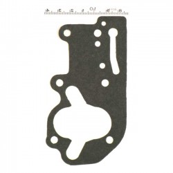 GASKET, OIL PUMP BODY TO CASE
