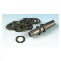 GASKETS, VALVE GUIDE