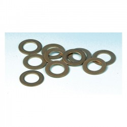 SEAL WASHERS, OIL PUMP BODY PLUG