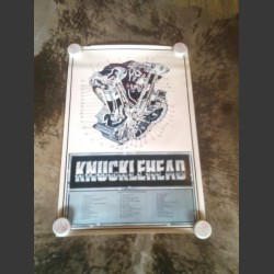 Poster Knuckle