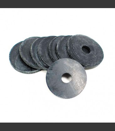 REINFORCED RUBBER WASHER