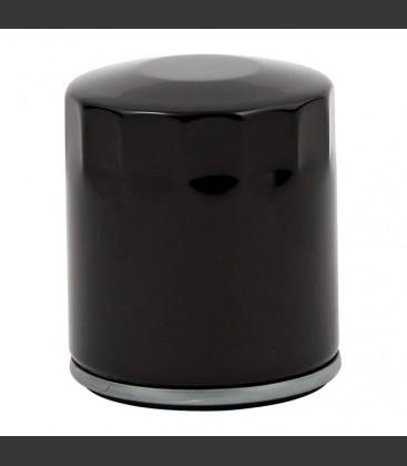 Oilfilter v-rod black