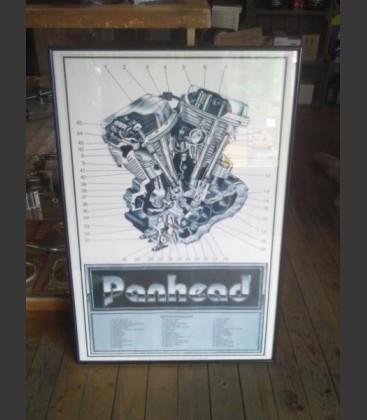 Poster Panhead