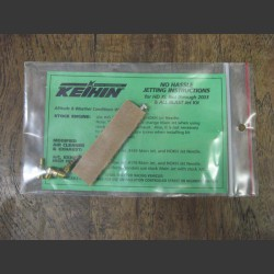 Jet kit 88-03 xl