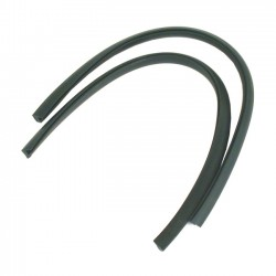 DASH TRIM RUBBER