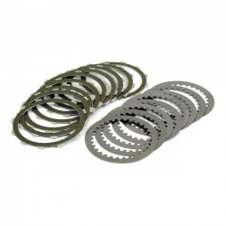 EXTRA PLATE CLUTCH KIT, KEVLAR
