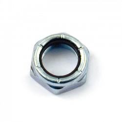 HEX NUT, MAIN & COUNTERSHAFT