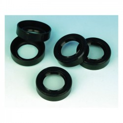 WHEEL SEAL. RUBBER