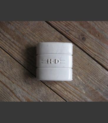Brakepedal pad white N.O.S.
