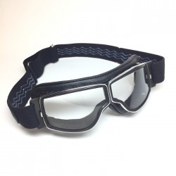 AVIATOR GOGGLE T2 CLEAR LENSES