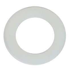 NYLON WASHER, DRAINPLUG 1/2 INCH