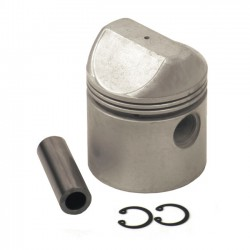 Discontinued: REPL CAST PISTON. +.070 INCH