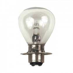 LIGHT BULB, 6-VOLT SPRINGER