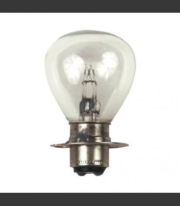 LIGHT BULB, 6-VOLT SPRINGER