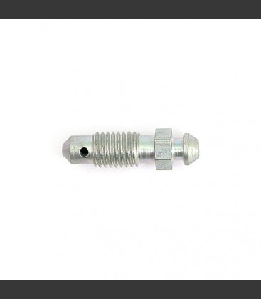 Brake bleeder screw 1/4-28