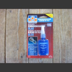 Threadlocker blue