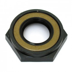 Super nut transmission seal nut 36-86 4-speed bt.