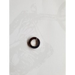 CHROME LOCKWASHER, 1/2 INCH