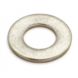 FLATWASHER STAINLESS 1/2 INCH
