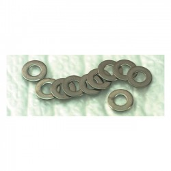 FLATWASHER STAINLESS 3/8 INCH