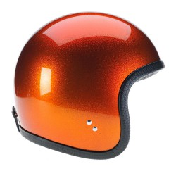 DAVIDA SPEEDSTERV3 HELMET COSMIC FLAKE ORANGE