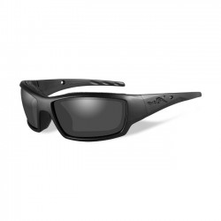 WILEY X TIDE SUNGLASSES BLACK FRAME