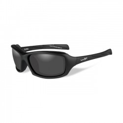 WILEY X SLEEK SUNGLASSES BLACK FRAME