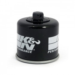 Oil filter black xg 500/750