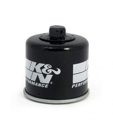 Oil filter black xg 500/750