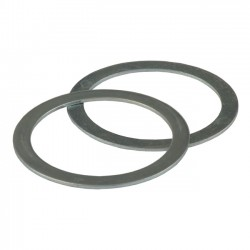 BACK UP RING, FORK SEAL
