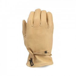 Gloves Tan Medium