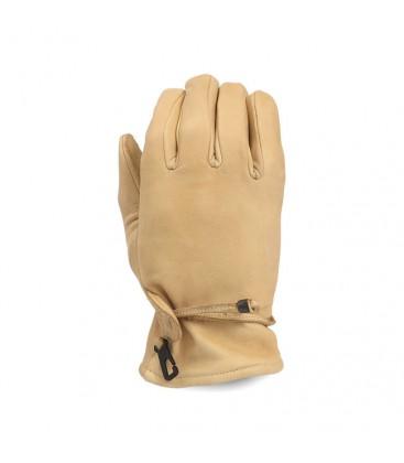 Gloves Tan Medium